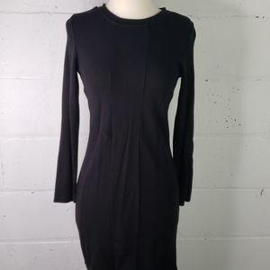 Dalian knitted dress